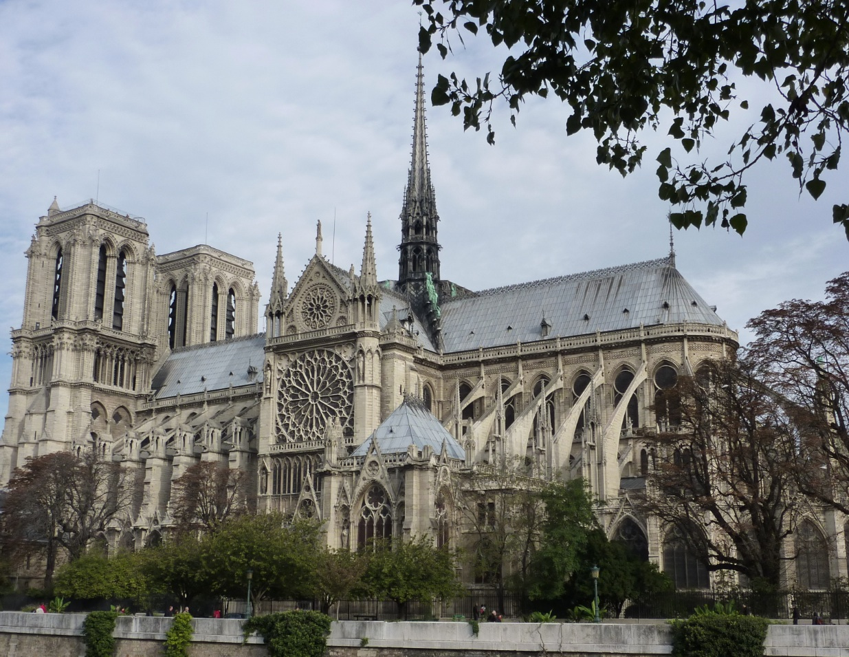 English To Latin Translation Notre Dame 57