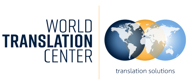 World Translation Center - Translation Solutions